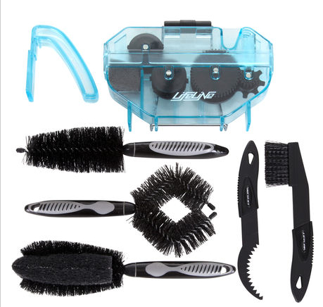 bike chain cleaner kits