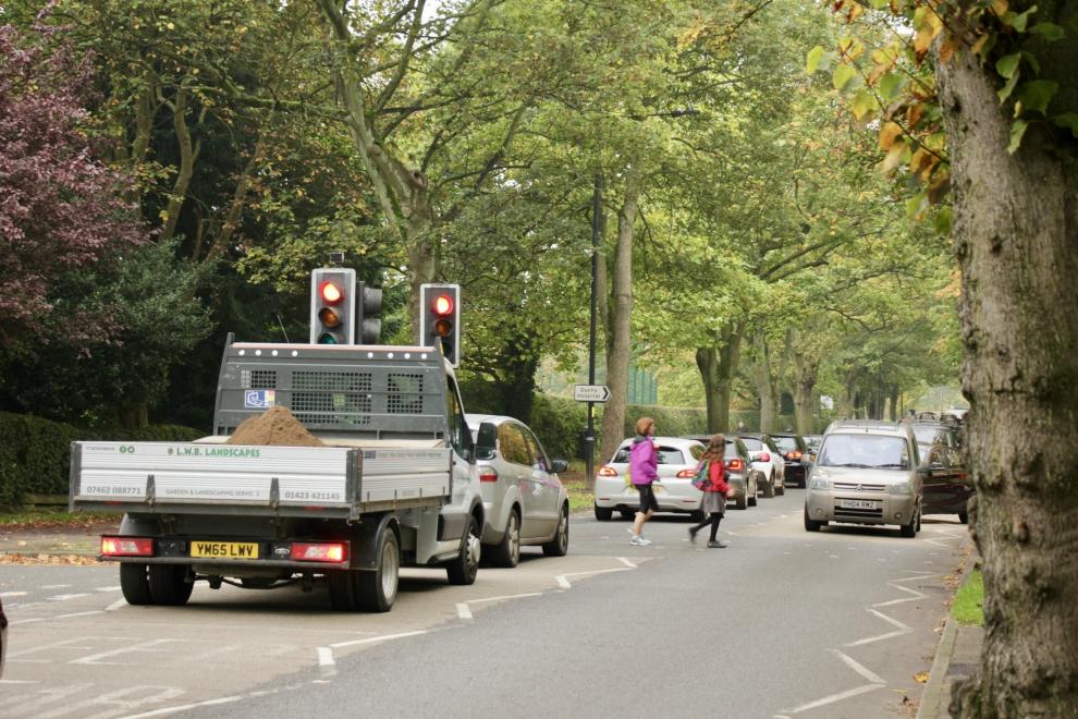 Harrogate cycling news